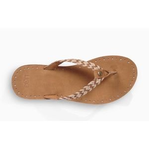 UGG Navie II Sandals